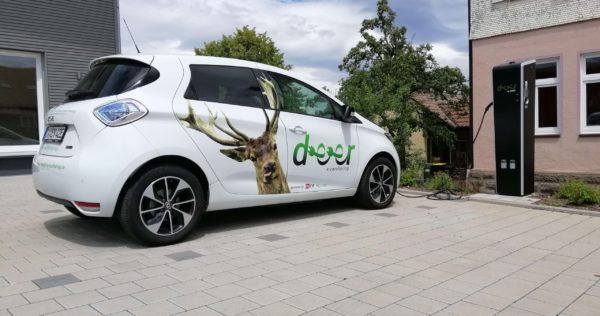 deer_e-Carsharing_Oberkollbach