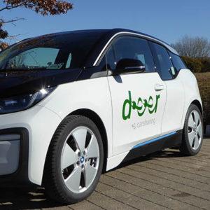Motorworld Region Stuttgart: Elektrisierende Mobilität der Zukunft